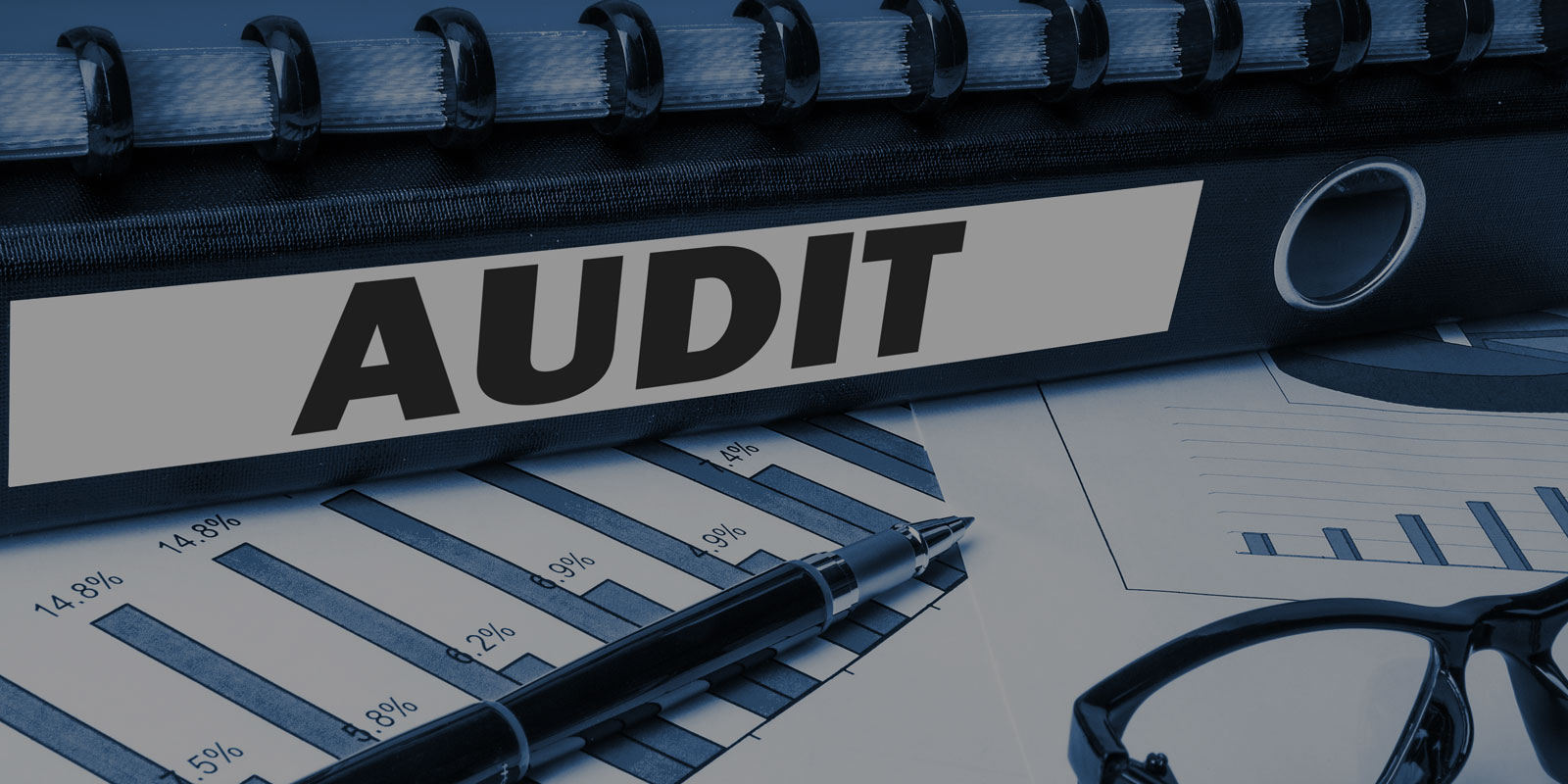 Auditing Services in Waynesboro VA